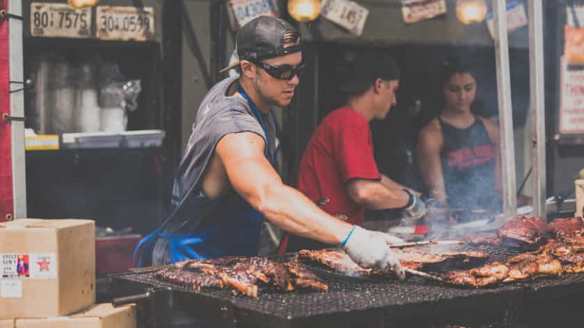 Grill vs Smoker BBQ | Difference, Working, Benefits Compared