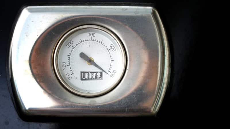 How To Judge Temperature of Your Grill