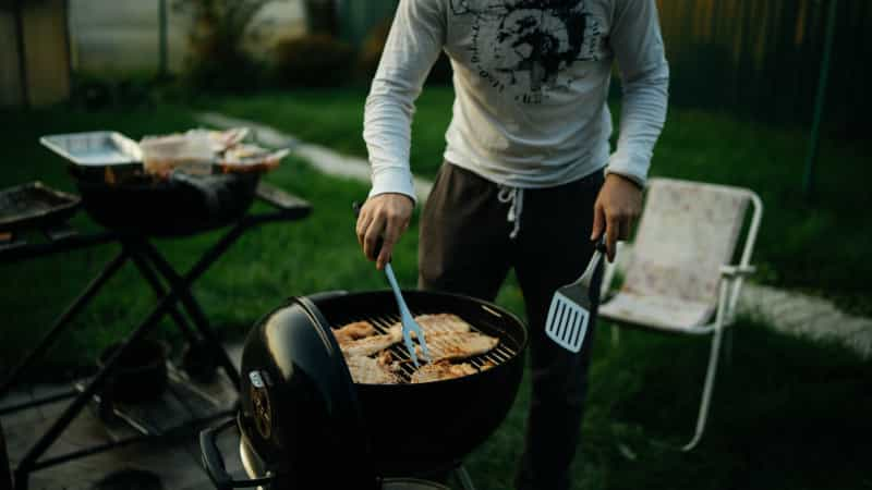 Can You Add More Charcoal to grill While Cooking?