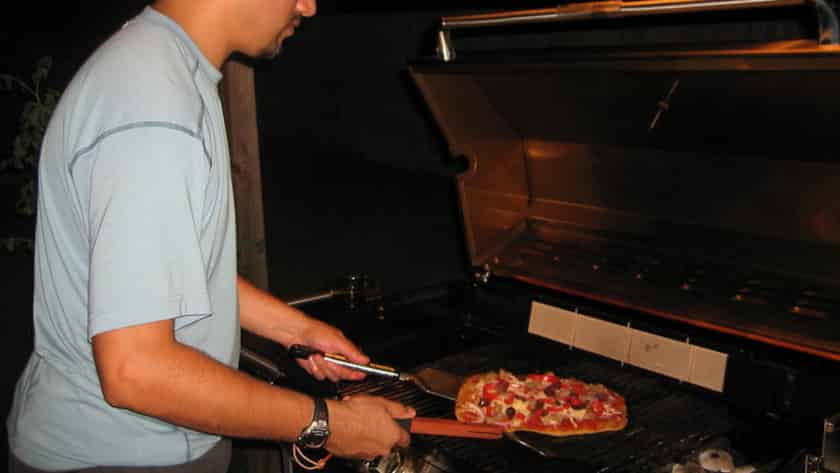 Is Propane Grill Safe To Use Indoors? No – Here's Why