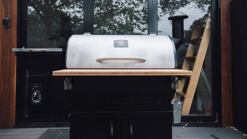 Best Electric Pellet Smokers & Grill For 2021 | Review & Comparison