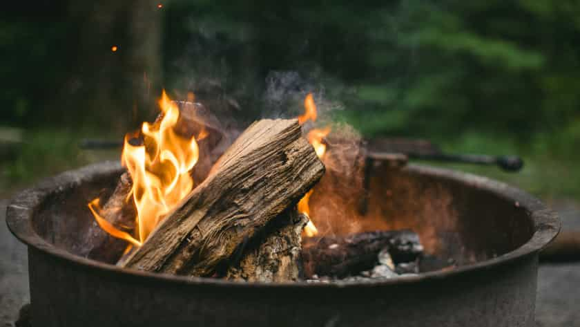 How to Use Wood Chips on Charcoal Grill - Grilling Fuels