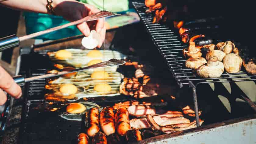 Are Grill Mats Safe To Use? Grill Mat Health Risks