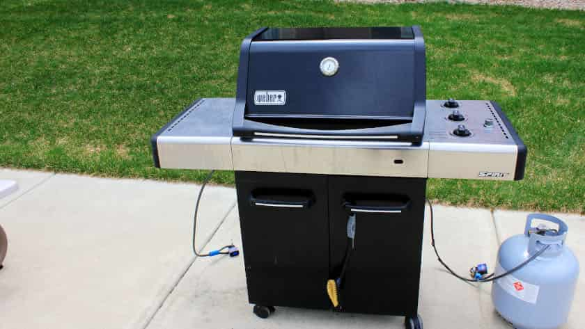 Can I Convert My Natural Gas Grill To Propane - Gas Grill Conversion
